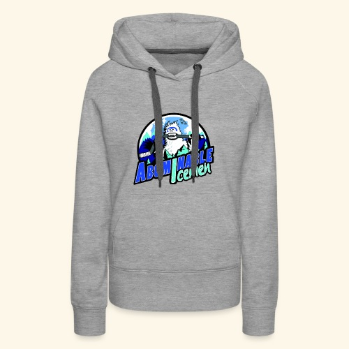 Abominable Icemen - Women's Premium Hoodie