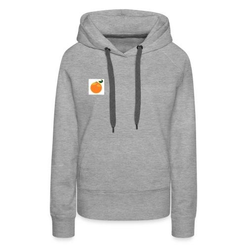 LilDriftR merchandise - Women's Premium Hoodie