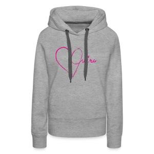 lovewins chalk4 - Women's Premium Hoodie