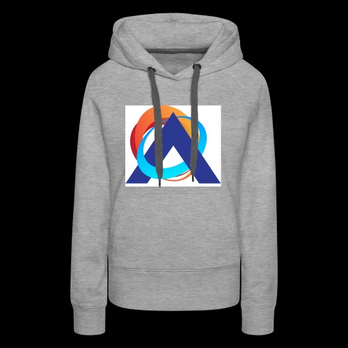 Afterlife Research Agency - Women's Premium Hoodie