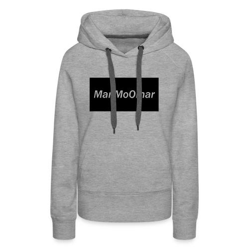 ManMoOmar - Women's Premium Hoodie