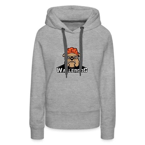Wallerdog - Women's Premium Hoodie
