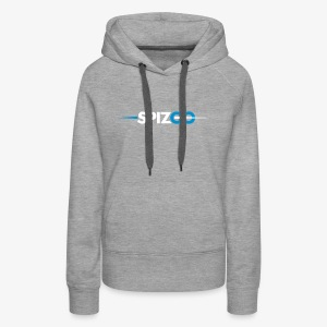 Spizoo Official Dark Clothes - Women's Premium Hoodie