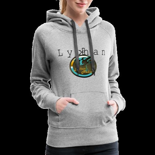 LykhanMedia - Women's Premium Hoodie
