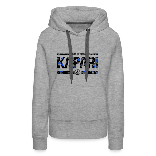 Crafts and Tribes - Kapari - Women's Premium Hoodie