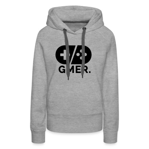 GMER Apparel - Women's Premium Hoodie