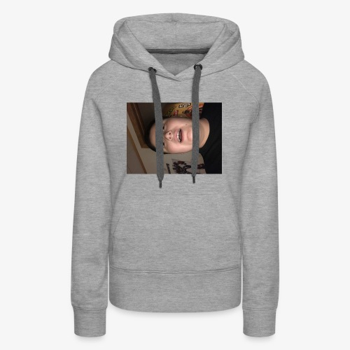 ma face - Women's Premium Hoodie