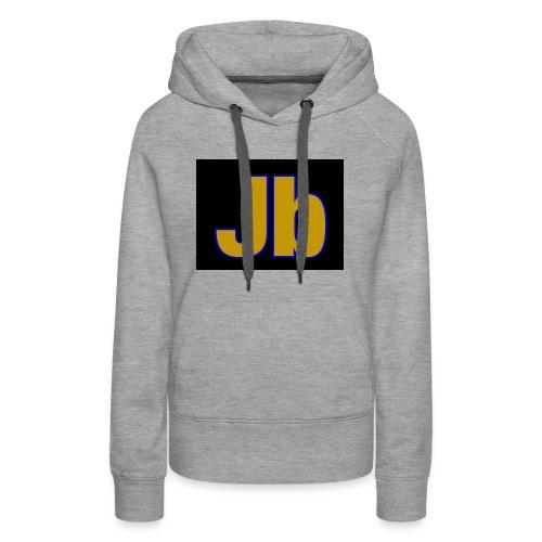 jbjakeshirt - Women's Premium Hoodie