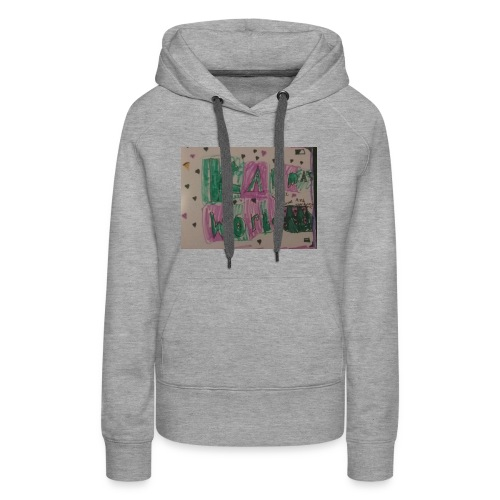 Kids and adults - Women's Premium Hoodie