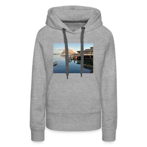 Cali Boat Trip - Women's Premium Hoodie