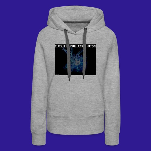 This is the 2 subs shirts - Women's Premium Hoodie