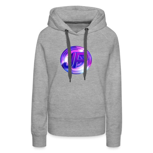 jesusgamertvs - Women's Premium Hoodie