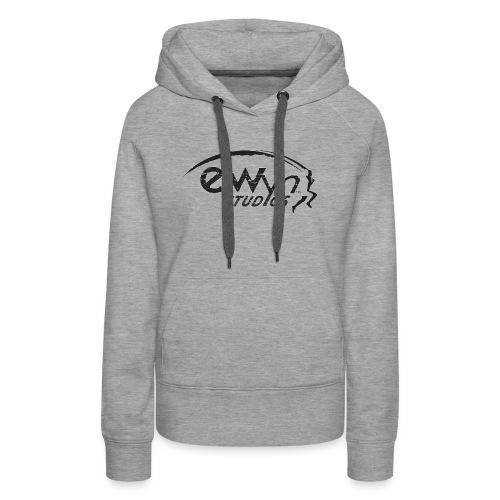EWYN2 - Women's Premium Hoodie