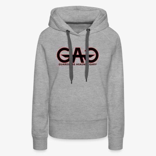 GAG3 2 - Women's Premium Hoodie