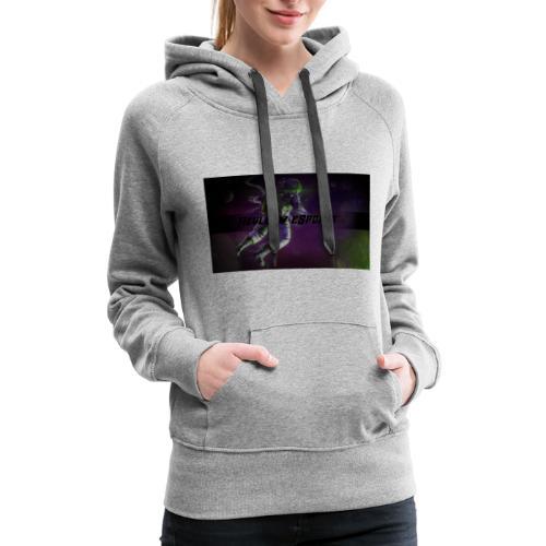 Banner - Women's Premium Hoodie