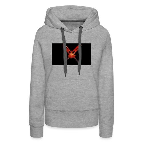 Hipixel Warlords Cross-Swords - Women's Premium Hoodie