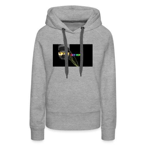 redfordtv banner - Women's Premium Hoodie