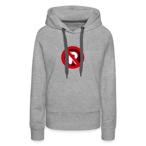 Anti R - Women's Premium Hoodie
