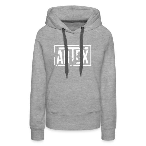 Artex Logo - Women's Premium Hoodie
