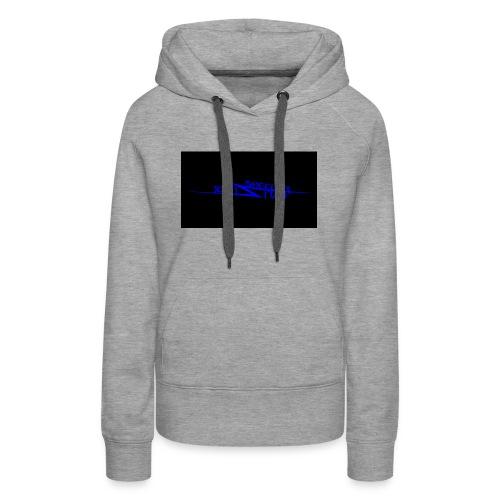 JoshSheelerTv Shirt - Women's Premium Hoodie