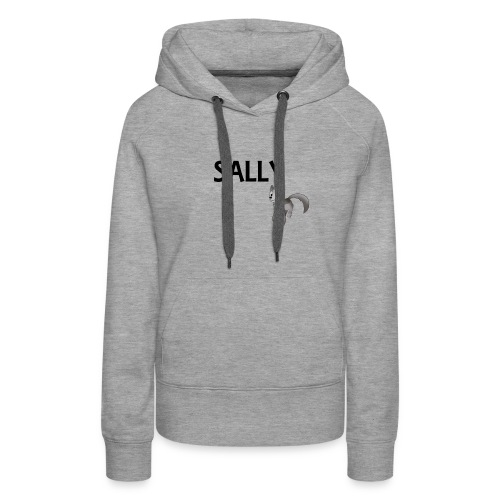 silly sally T-Shirt - Women's Premium Hoodie