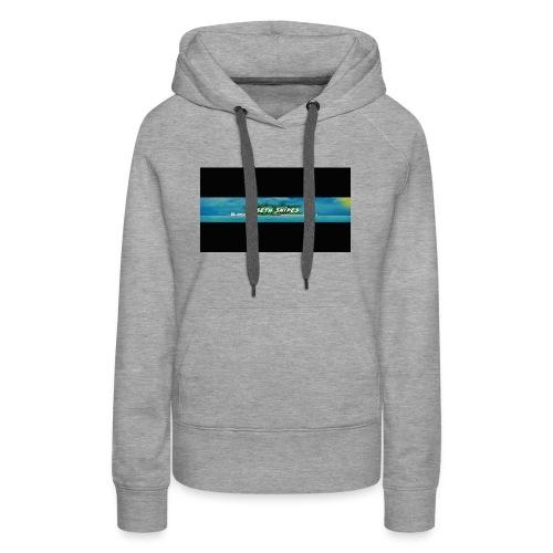 sethsnipes - Women's Premium Hoodie