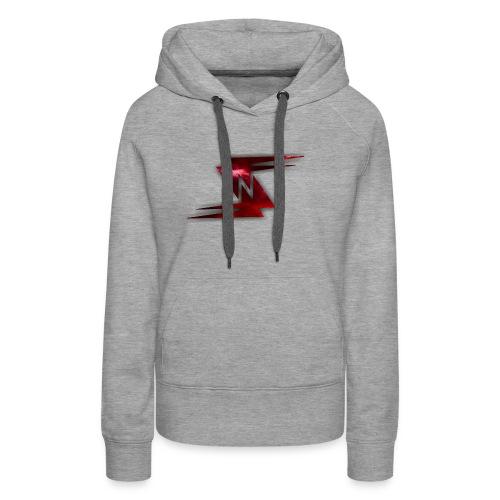 Nytfury #1 - Women's Premium Hoodie
