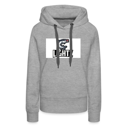 Team Lightz Esport Clothes and accesories - Women's Premium Hoodie
