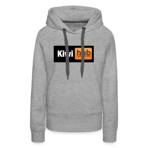 Official kiwi shirts - Women's Premium Hoodie
