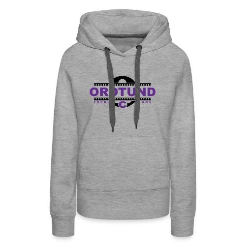 TeamOro - Women's Premium Hoodie