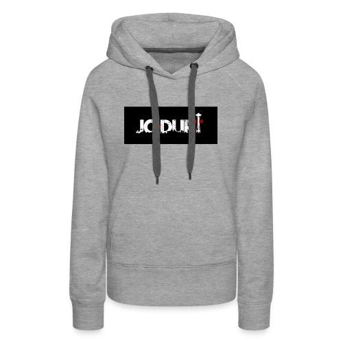 JoDurt - Women's Premium Hoodie
