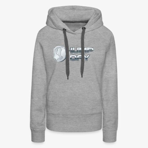 shirt HUMPDAY 01 - Women's Premium Hoodie