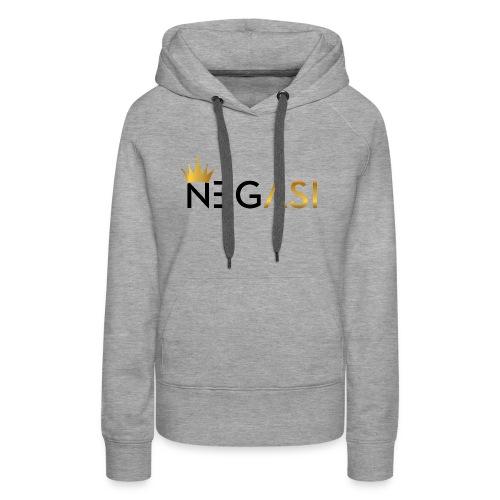 NEGASI - Women's Premium Hoodie