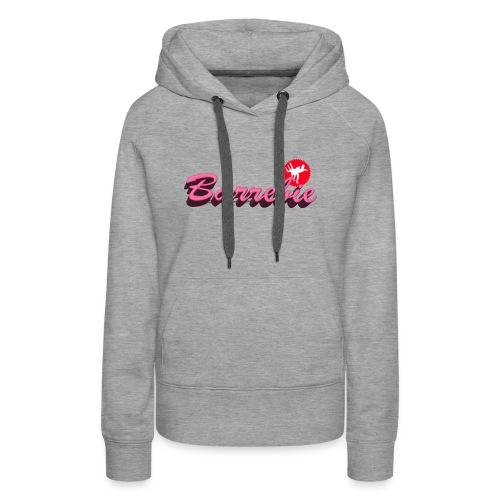 Barrebie by SBR - Women's Premium Hoodie