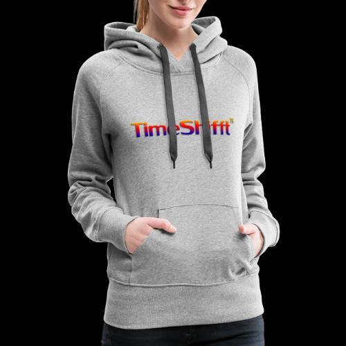 Logo Concept 1 - Women's Premium Hoodie
