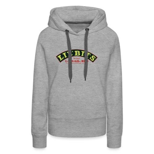Lil Bits Shirt - Women's Premium Hoodie