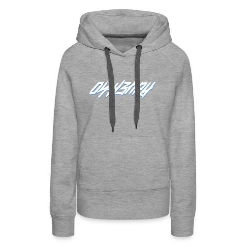 0hH3NRY - Women's Premium Hoodie