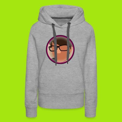 logo - Women's Premium Hoodie