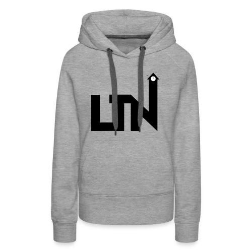 LTN - Women's Premium Hoodie