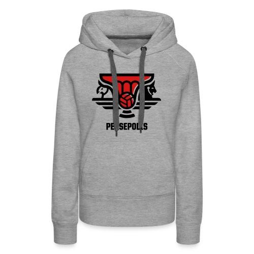 persepolis logo tee - Women's Premium Hoodie