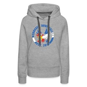 CFDV CO - Women's Premium Hoodie