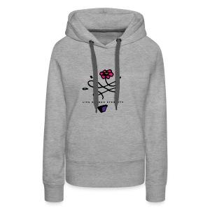 LBE - Women's Premium Hoodie