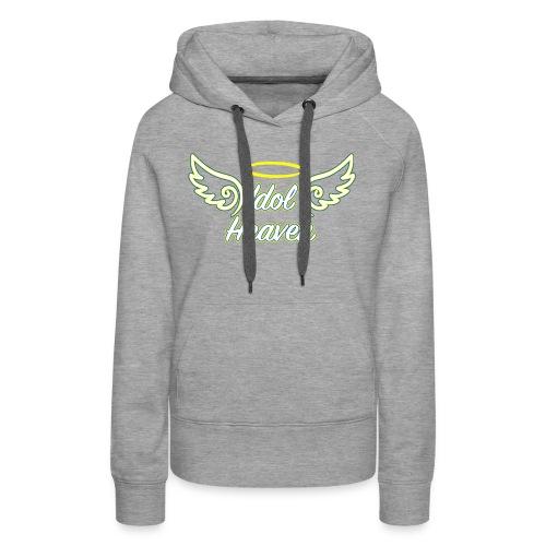 Idol Heaven Shirt - Women's Premium Hoodie