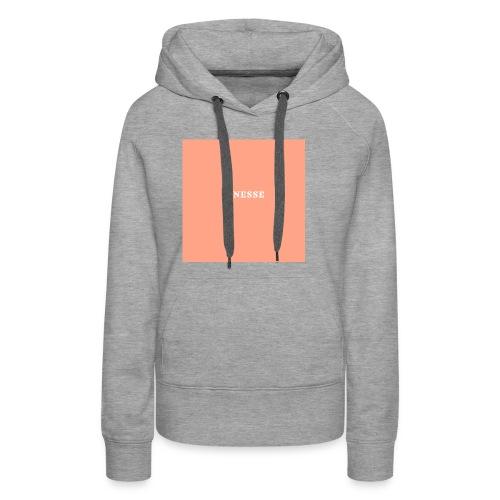 FINESSE [Classic] - Women's Premium Hoodie
