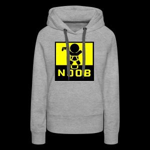 Unoob2 - Women's Premium Hoodie