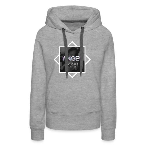 ANGEL Album by GOC REI & Borimore - Women's Premium Hoodie