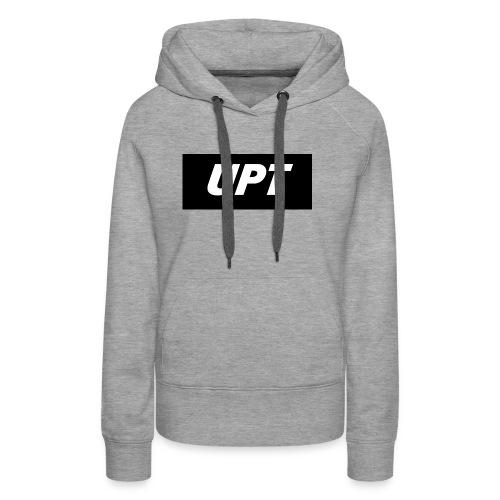 UPt_custom_2 - Women's Premium Hoodie