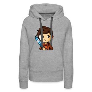 Variant Avatar - Women's Premium Hoodie