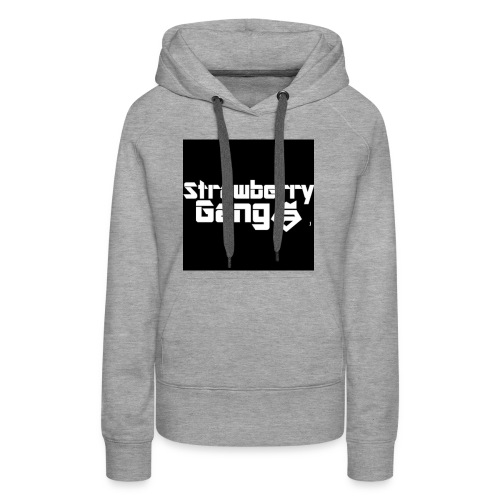 Join the gang - Women's Premium Hoodie