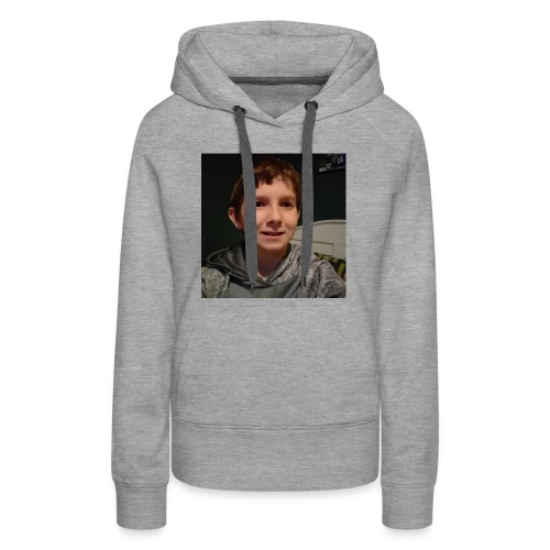 Felton Fan merch - Women's Premium Hoodie